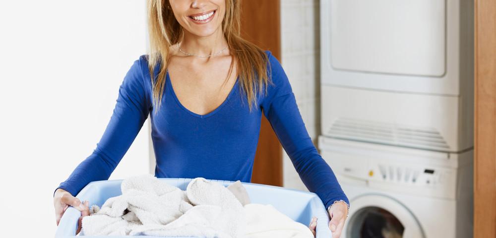 Как можно отбелить белые вещи в домашних условиях