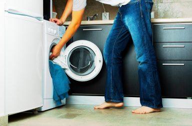 Как правильно стирать джинсы в стиральной машине — важные рекомендации