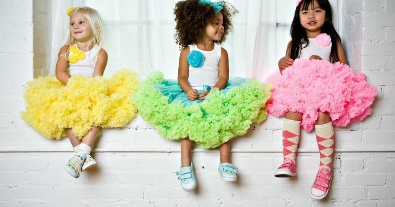Как накрахмалить платье в домашних условиях