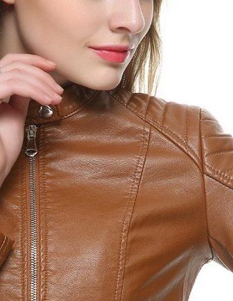 Как почистить кожаную куртку — проверенные способы