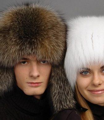Как почистить норковую шапку — методы для темных и светлых изделий
