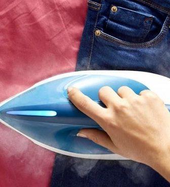 Как удалить жвачку с одежды в домашних условиях — действенные методы