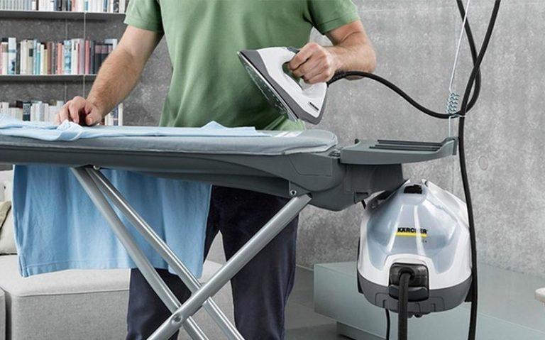 Паровая гладильная система для дома — делаем правильный выбор