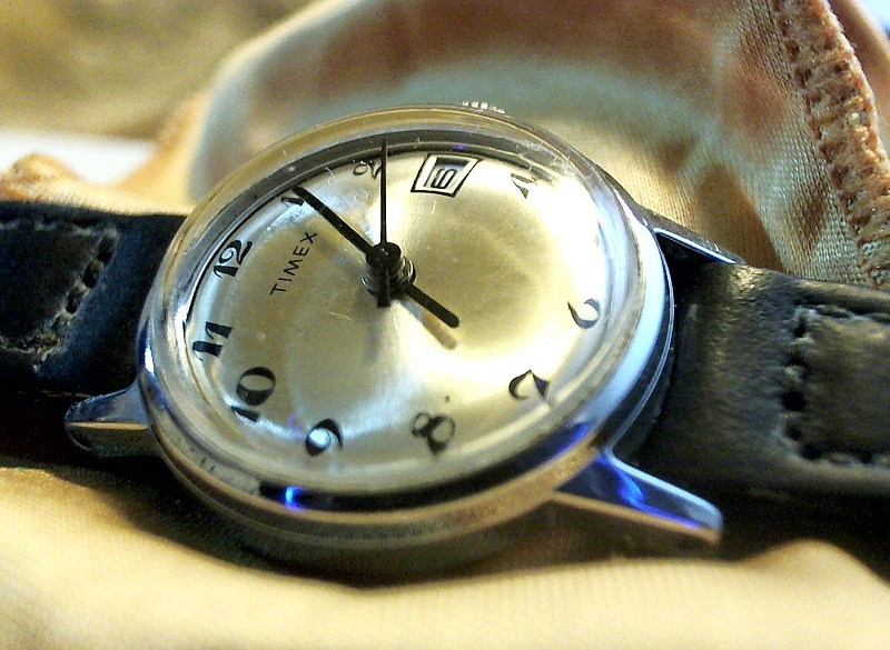 Полировка стекла часов от царапин — инструкция
